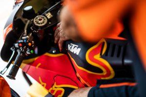 Red Bull KTM drafts in Baz for Silverstone grand prix