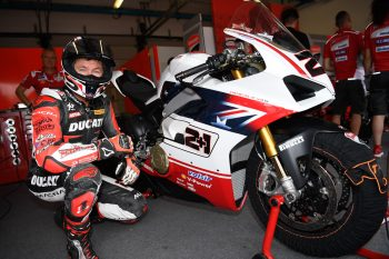bayliss ducati auction