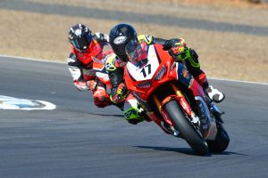 Pirelli racers conquer Morgan Park with ASBK clean-sweep