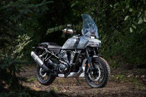 Harley-Davidson broadens range with future models unveiled