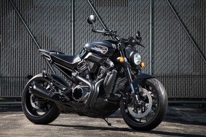 Viewpoint: Harley-Davidson's future models