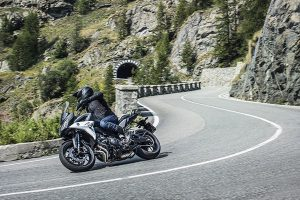Two new sports tourers released