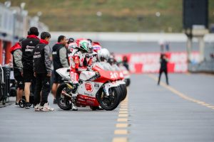 Youthful Australians invited to Asia Talent Cup selection event