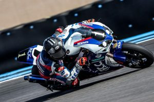 Hook begins EWC title defence at Bol d'Or with TSR Honda