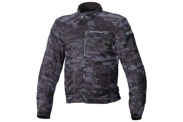 Product: 2018 Macna Command Plus jacket