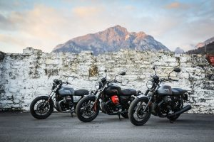 Moto Guzzi V7 III Special Edition launch set for this weekend