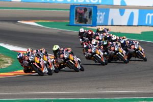Edwards amongst 2019 Red Bull MotoGP Rookies Cup selection list