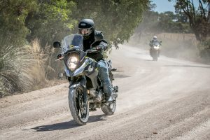 Suzuki extends invite to Kyogle Adventure Ride next month