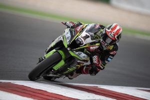 Rea wins at Portimao as Edwards claims maiden WorldSSP 300 pole