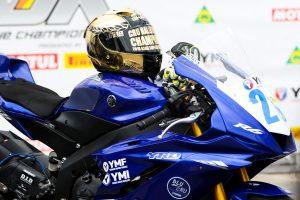 Viral: Yamaha bLU cRU 2018 ASBK Winton recap