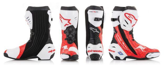 casey stoner replica boots