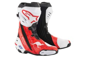 Product: 2019 Alpinestars Supertech R Stoner LE boot