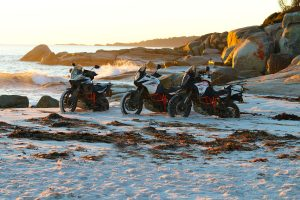 KTM Adventure Rallye heads to Tasmania for 2019 edition