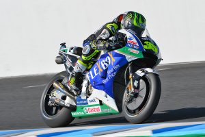 Fractured ankle forces Crutchlow out of Phillip Island