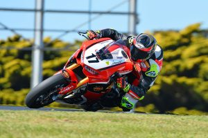 Penrite Honda Racing target positive GP weekend