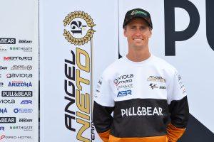 Optimistic Jones gears up for MotoGP return at home