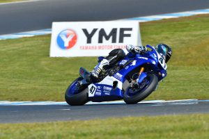 Quotebook: 2018 ASBK Rd7 Phillip Island