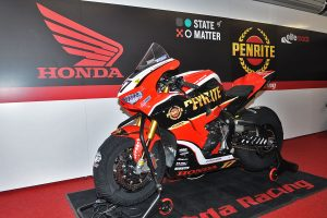 Ride: 2018 Penrite Honda Racing CBR1000RR SP