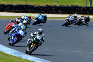 MA introduces age reduction for Supersport 600 eligibility