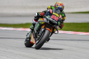 Syahrin recovers for emotional top 10 at home Malaysian GP