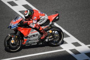 Lorenzo plans Ducati outgoing at Valencia grand prix