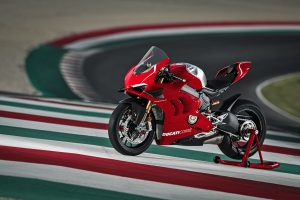 Ducati unveils three all-new 2019 models ahead of EICMA