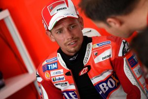 Ducati confirms conclusion of Stoner partnership