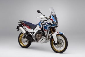 The 2019 Africa Twin Adventure Sports is now available