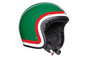 Product: 2018 AGV X70 helmet