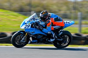 Collins remaining with Next Gen Motorsports for 2019 ASBK