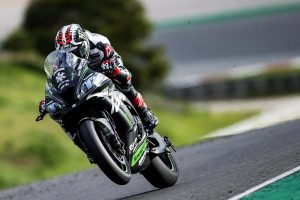 Portimao test 'ticked every box' says Rea