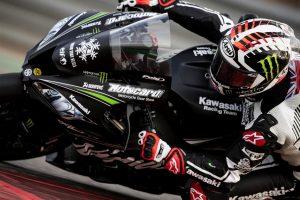 Performance development the focus for Rea in Jerez WorldSBK test