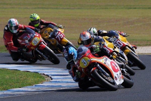 Broadcast deal reached for International Island Classic