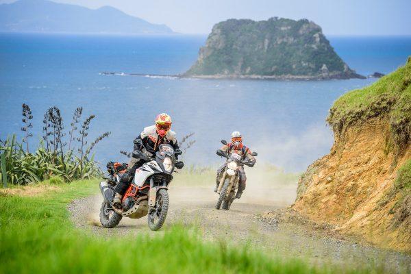 Destination: KTM New Zealand Adventure Rallye - Northland