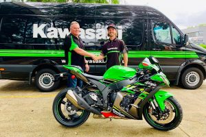 Glenn Scott returns to the 2019 ASBK Championship with his eyes set on fighting for the Privateer title
