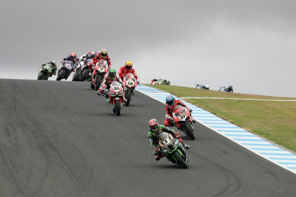 Countdown: Phillip Island WorldSBK facts