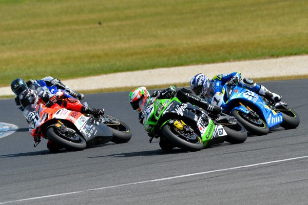 ASBK live broadcast confirmed for 2019 championship