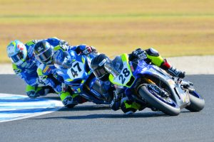 Wagner and Maxwell share mixed views on race two collision