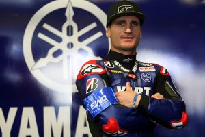 Parkes confirms ARRC entry with Yamaha Racing Team ASEAN