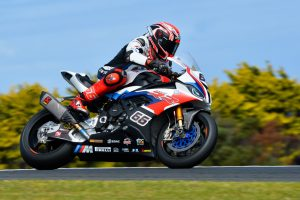 Sykes not getting ahead of himself despite promising test