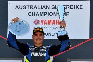 Yamaha Racing reigns supreme on the Island