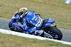 Qualifying position key for Falzon amongst competitive field