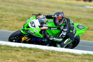 Staring improves points position despite challenging weekend