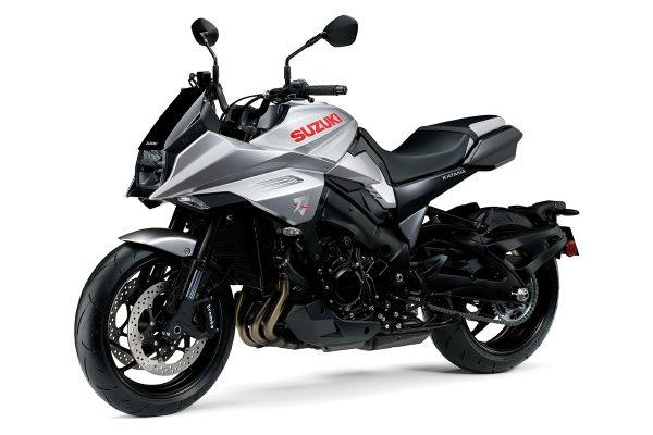Australian pricing revealed for 2020 Suzuki Katana