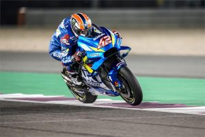 Victory the target for improving Rins in 2019