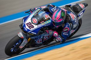 Lowes anticipated Rea challenge in Thailand WorldSBK podium