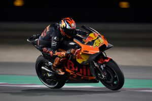 Adapting quickly key to Qatar night schedule says Espargaro