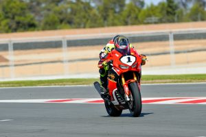 Ongoing clutch troubles the cause of late Herfoss fade