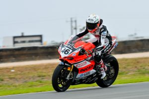 The Bend podium reinforces Jones' decision on full-time ASBK return