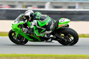 Quotebook: 2019 ASBK Rd3 The Bend